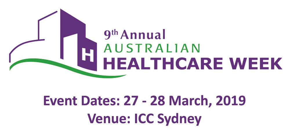 9th Australian Healthcare Week in New South Wales