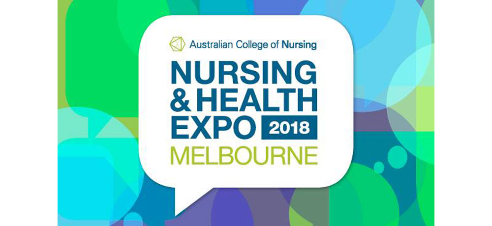 Nursing and Health Expo in Victoria