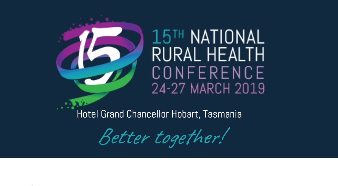 National Rural Health Conference