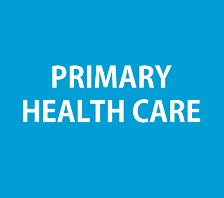 Nurse Practitioner Fact Sheet for Primary Health Care