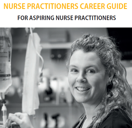 Career Guide for Aspiring Nurse Practitioners